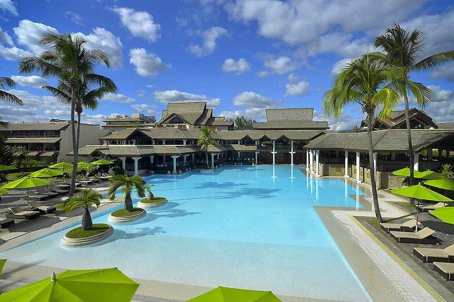 Le Sofitel Mauritius Imperial Resort