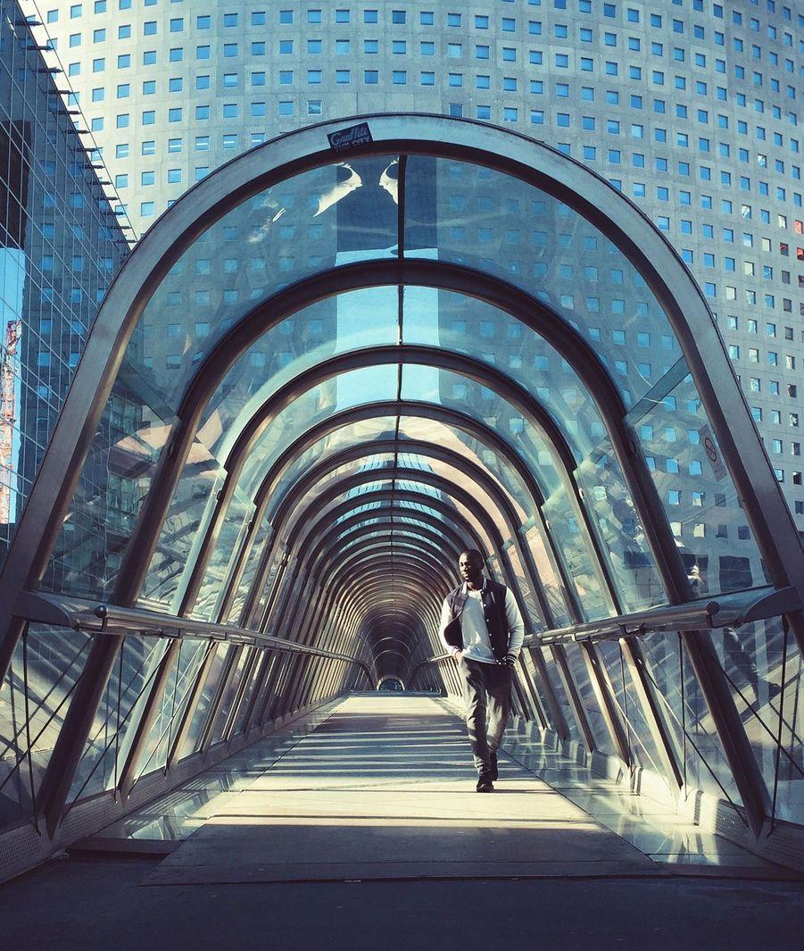 2éme prix - Wiidget - The Tube