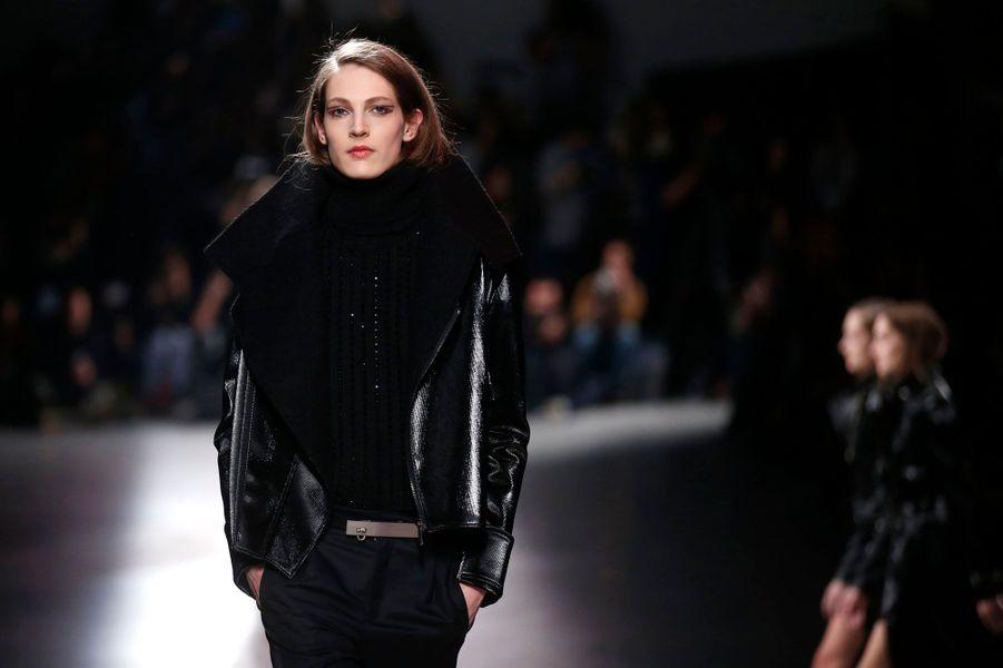 Paris à l'heure de la Fashion Week