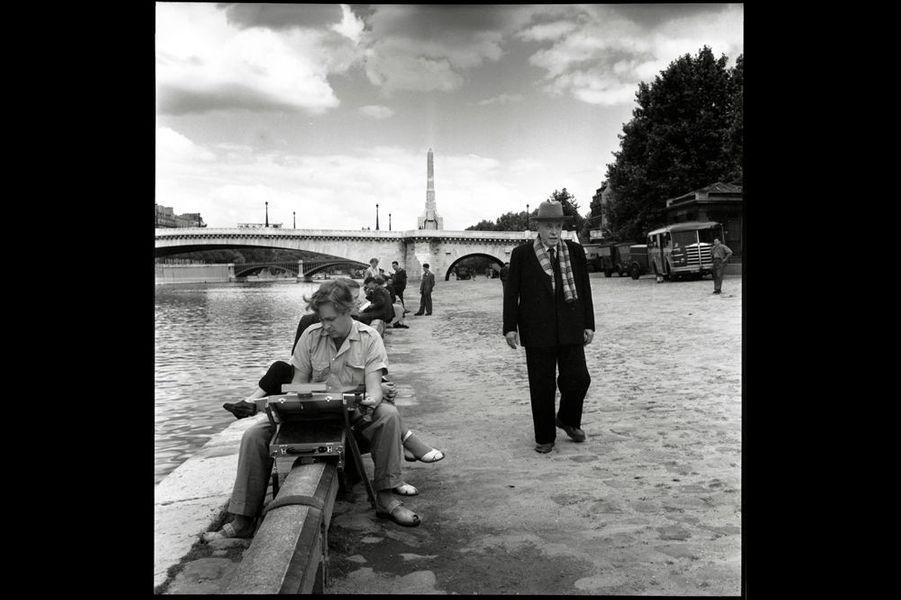 Georges Rouault. 1952