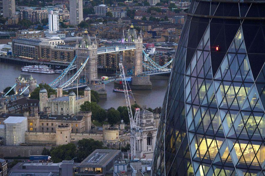 1- Londres