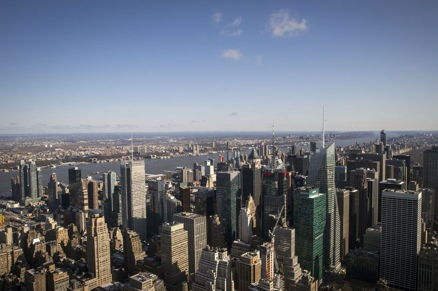 2- New York