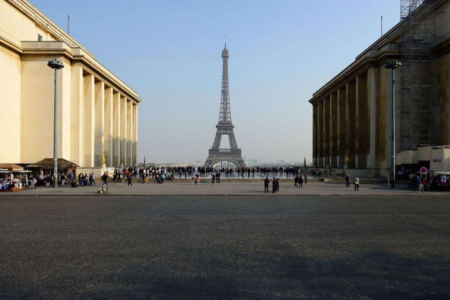 3- Paris