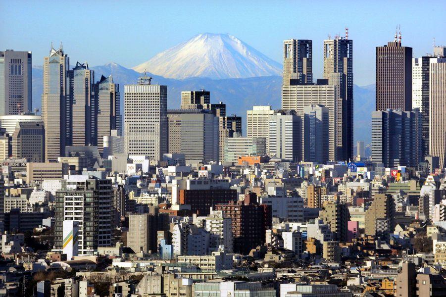 5- Tokyo