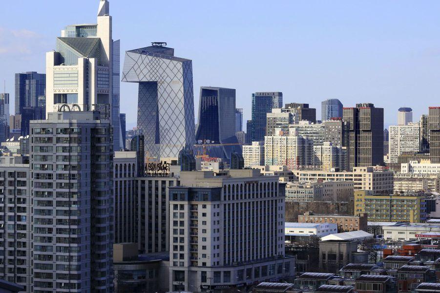 8- Pékin