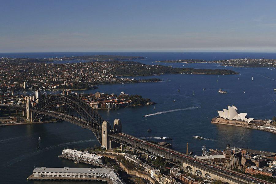 9- Sydney