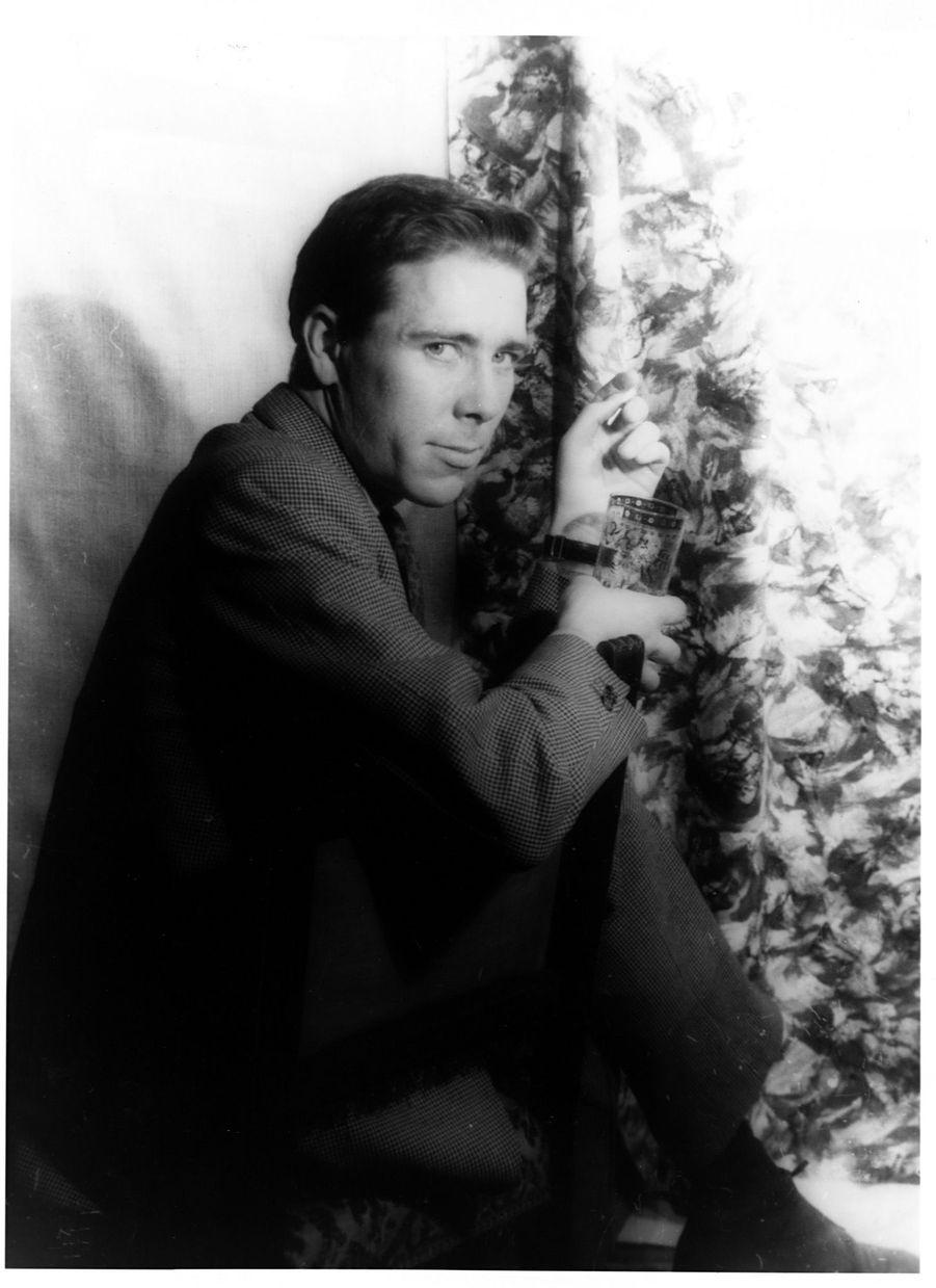 Antony Armstrong Jones en 1958.
