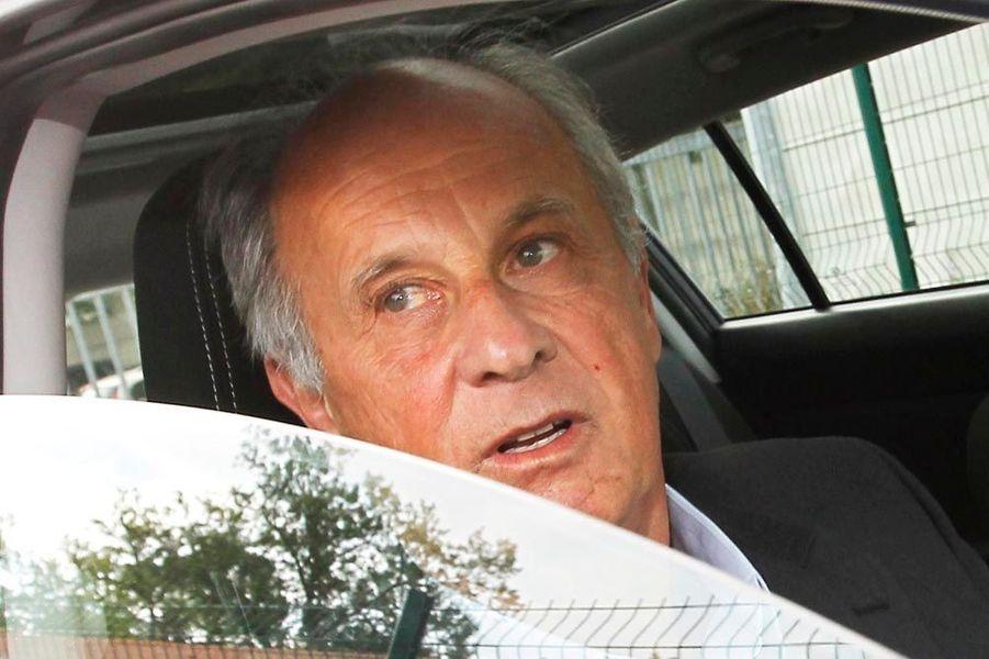 Au coeur du système, l'ex-gestionnaire de fortune de la milliardaire a déjà passé trois mois en prison. Il avait été libéré en juin 2012 contre une caution de 2 millions d'euros.