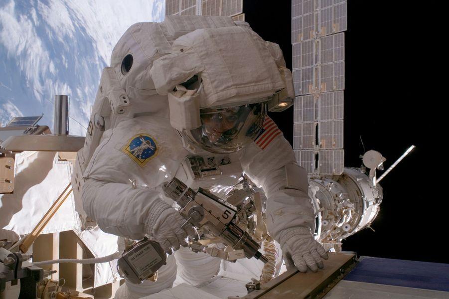 """Quand la Nasa rend hommage à """"Gravity"""""""