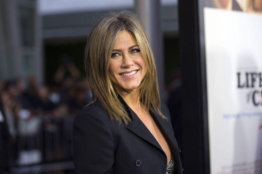 Jennifer Aniston en 2014