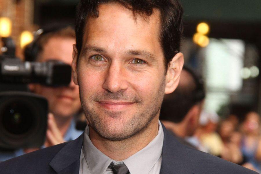 Paul Rudd, qui interprète le mari de Phoebe dans la dernière saison, n'a pas attendu «Friends» pour se faire un nom. Lui qui a commencé jeune dans le film «Clueless» est apparu dans de nombreuses productions de Judd Apatow. Il a aussi joué dans «Prince of Texas», film récompensé en 2013 par un Ours d'argent du meilleur réalisateur à Berlin. Il a récemment obtenu le rôle du super-héros Ant-Man, produit par Marvel.