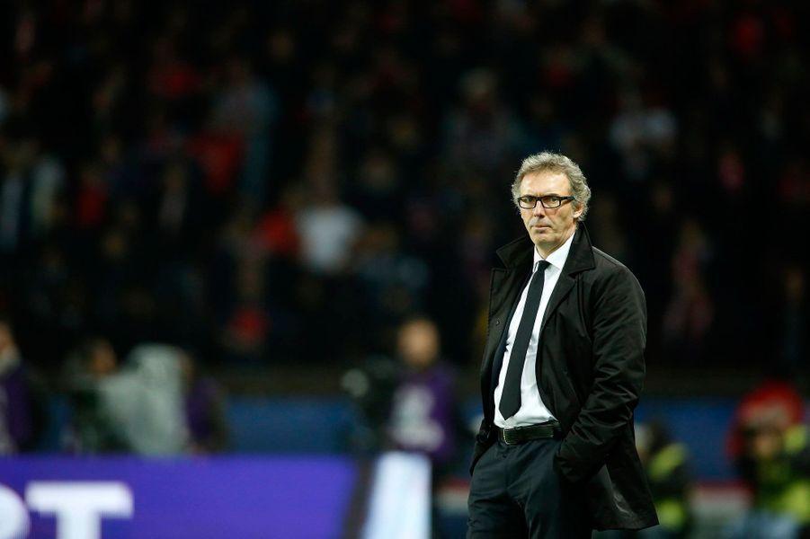 Le défenseur central a mis un terme à sa carrière de joueur en 2003. En 2007, il prend la tête des Girondins de Bordeaux et les mène jusqu'au titre de champion de France. Il devient sélectionneur de l'Equipe de France en 2010, et s'incline en quarts de finale de l'Euro 2012, avant de quitter la sélection en raison d'un désaccord avec Noël Le Graet, le directeur technique national. Il est actuellement entraineur du Paris Saint-Germain.