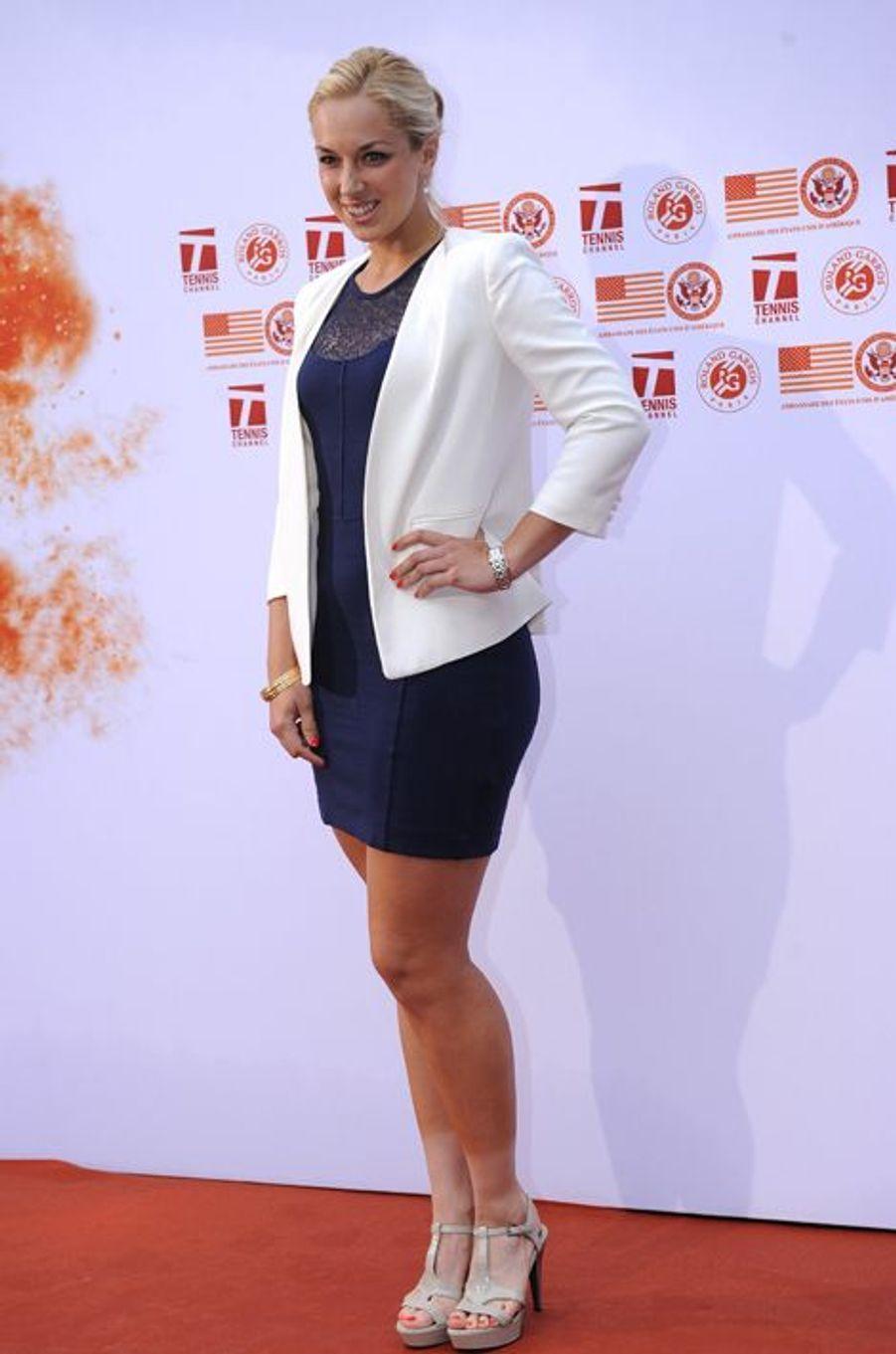 Sabine Lisicki (Allemagne)