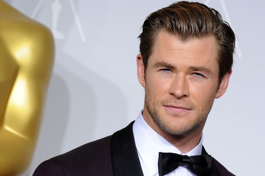Chris Hemsworth, 37 millions de dollars (27,4 millions d'euros)