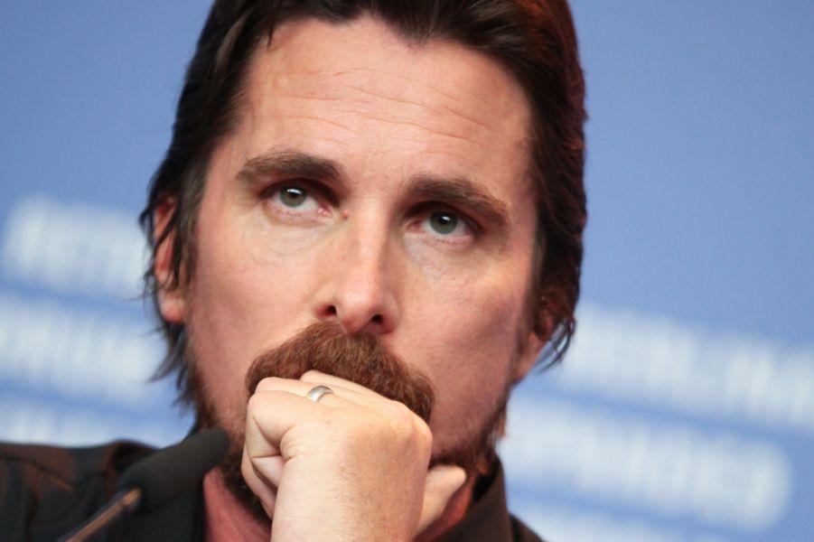 Christian Bale, 35 millions de dollars (25,9 millions d'euros)