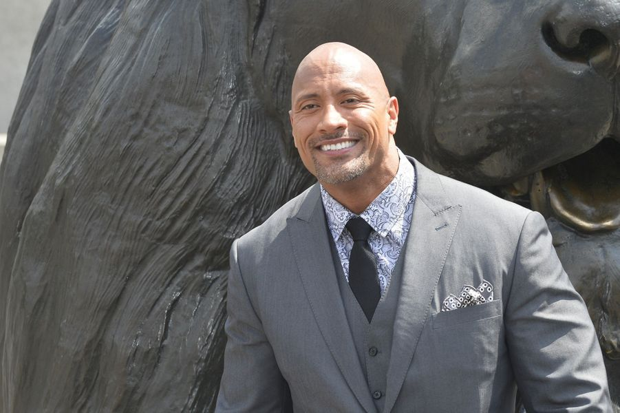 Dwayne Johnson, 52 millions de dollars (38,6 millions d'euros)
