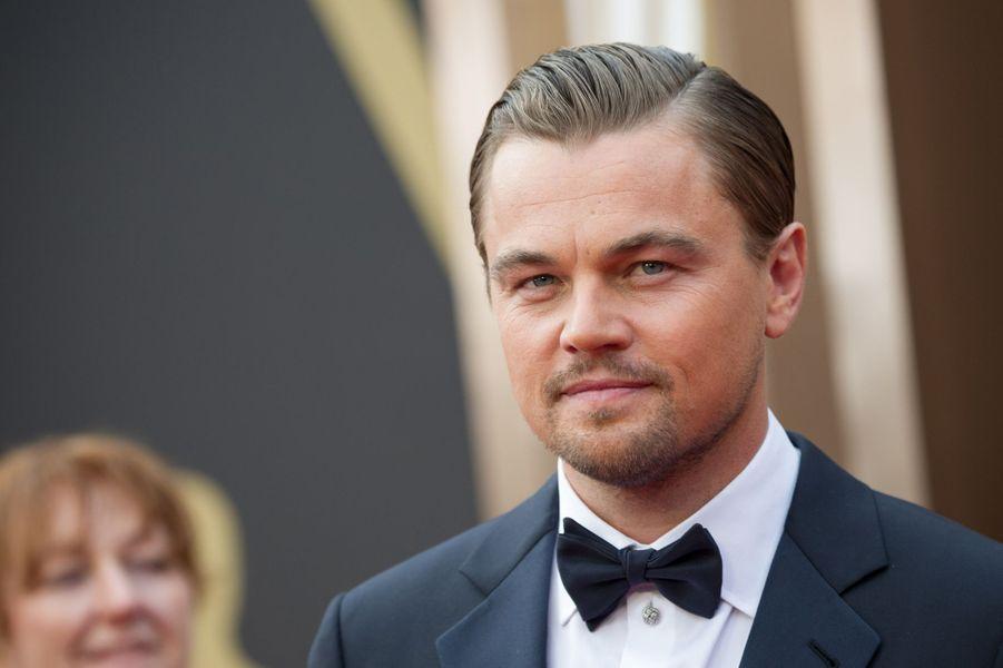 Leonardo DiCaprio, 39 millions de dollars (28,9 millions d'euros)