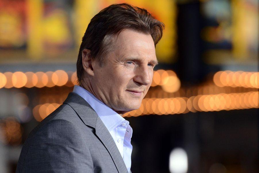 Liam Neeson, 36 millions de dollars (26,7 millions d'euros)