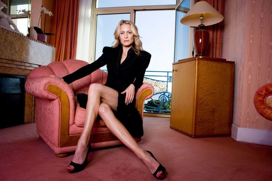 Rendez-Vous à l'hôtel Martinez, pendant le festival de Cannes en 2009