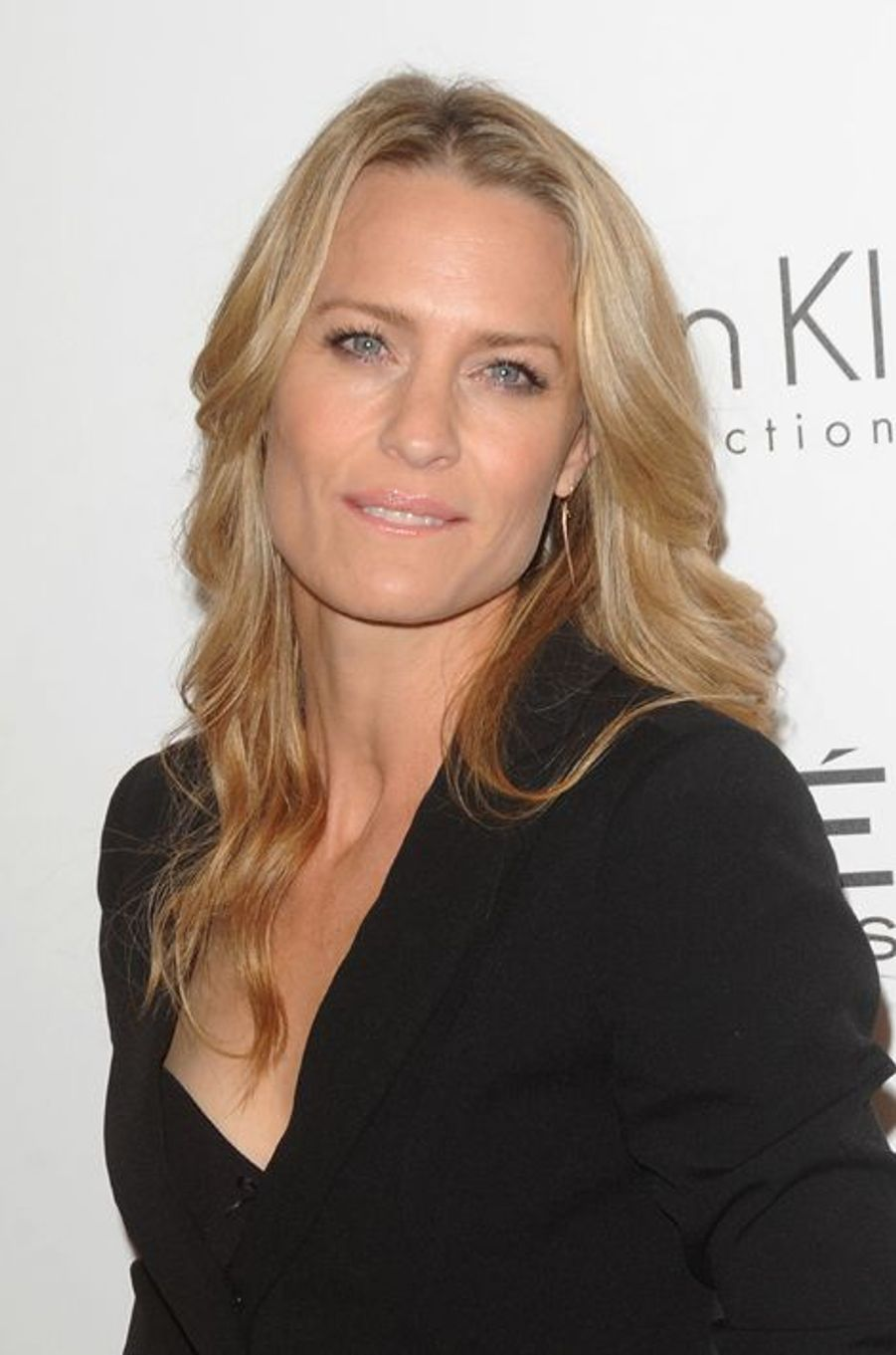 Robin Wright à Los Angeles en 2009
