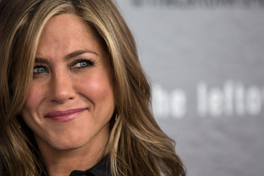 Pour clôturer le podium, l'étonnante Jennifer Aniston. L'actrice a peu tourné l'année dernière et pourtant, elle a engrangé 31 millions de dollars. Principalement, grâce aux recettes générées par les rediffusions de la série «Friends» dans le monde et par les publicités dont Jennifer est l'égérie.