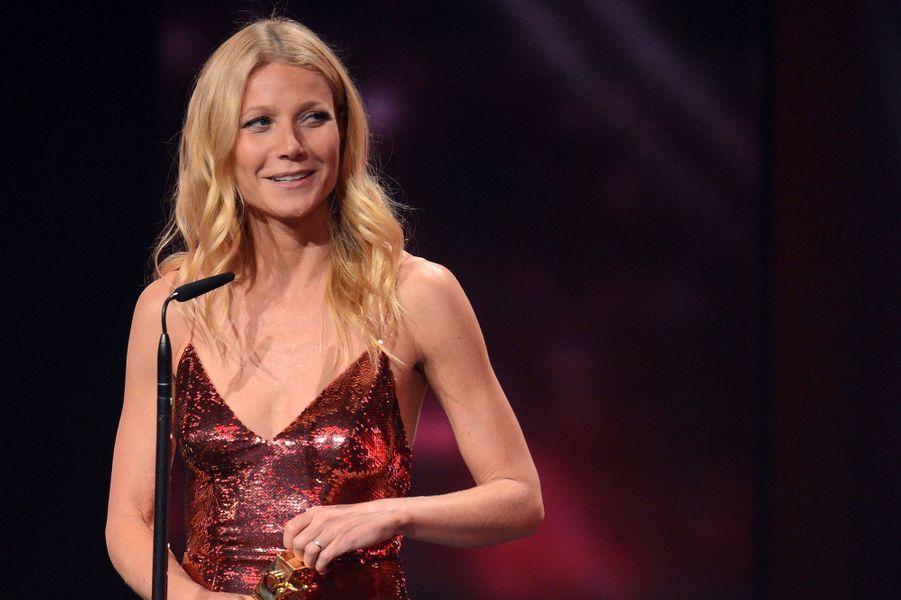 A la quatrième position, nous retrouvons Gwyneth Paltrow qui a touché en 2013 près de 19 millions de dollars. Ses revenus sont dus en majeure partie à son rôle de Pepper Potts dans «Iron Man 3».