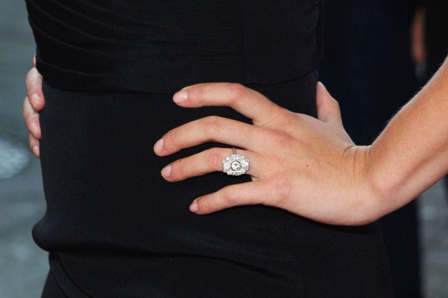 Scarlett Johansson mène le bal des stars