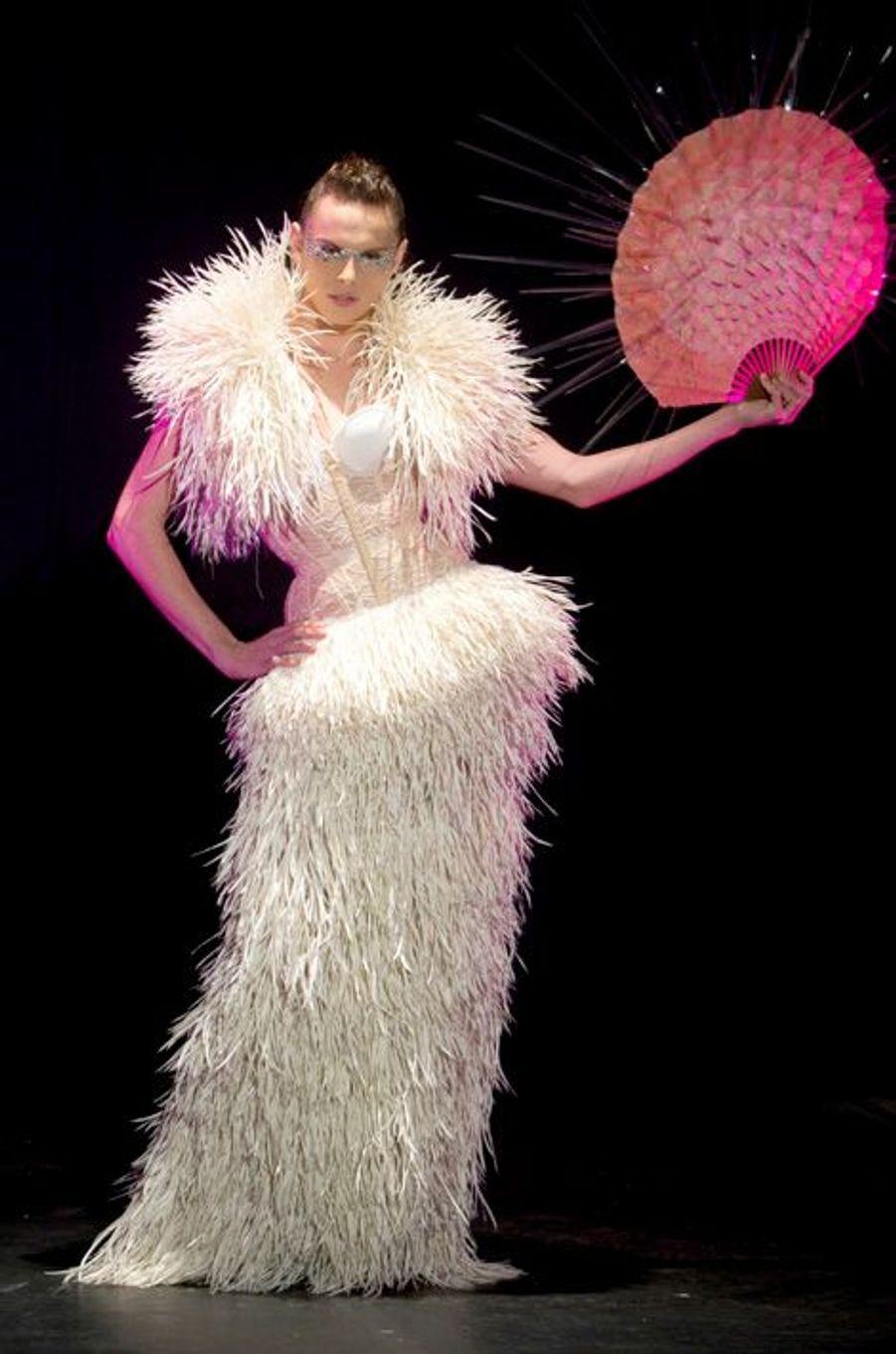 Serkan Cura, prodige de la Haute Couture