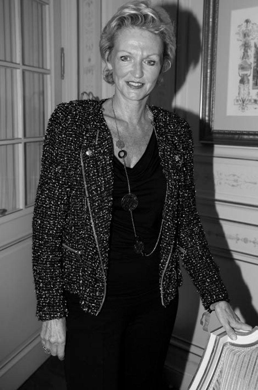 ANNE DE BOURBON-SICILES.