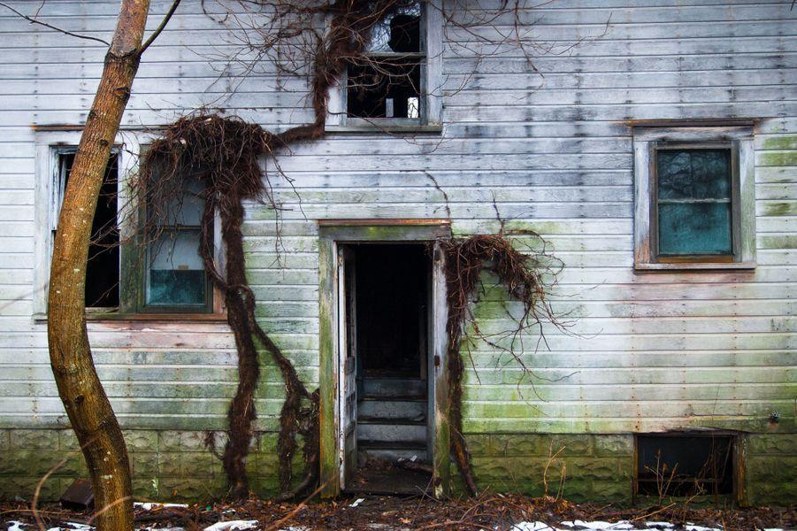 Sombre et mystérieux Ohio