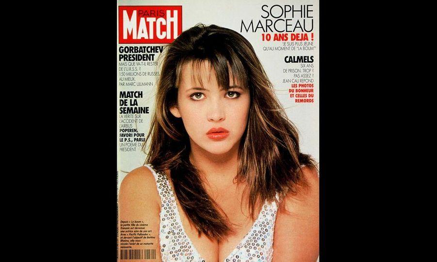 N° 2130 22 Mars 1990