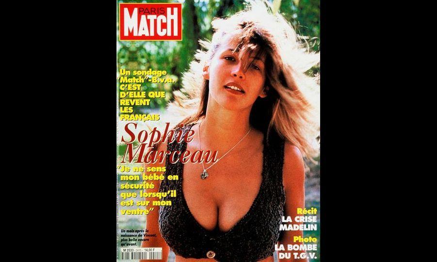 N° 2415 07 Septembre 1995