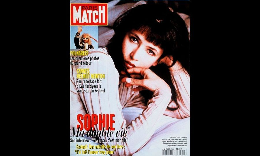 N° 2452 23 Mai 1996