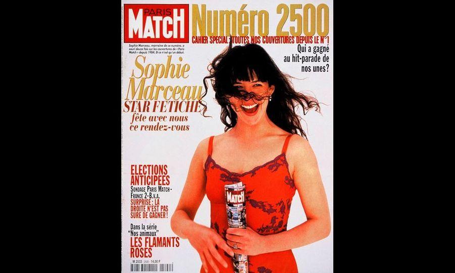N° 2500 24 Avril 1997