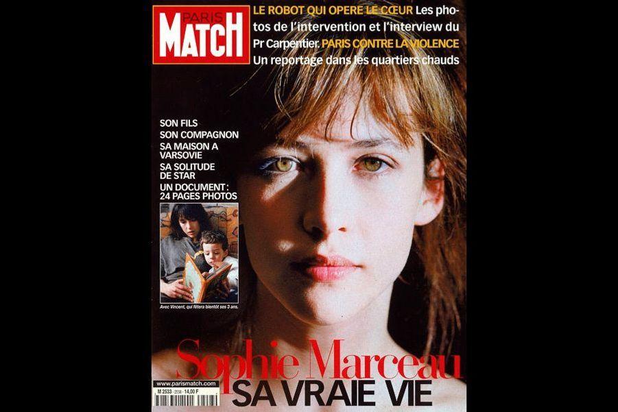 N° 2558 04 Juin 1998
