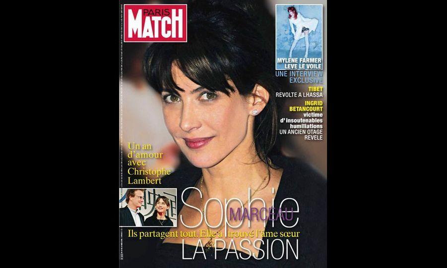 N° 3070 20 Mars 2008