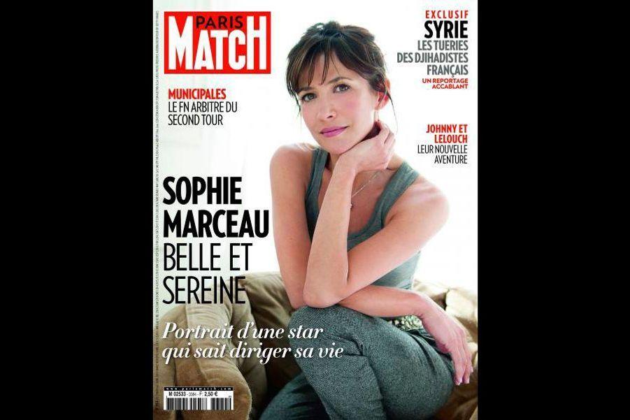 N° 3384 26 Mars 2014