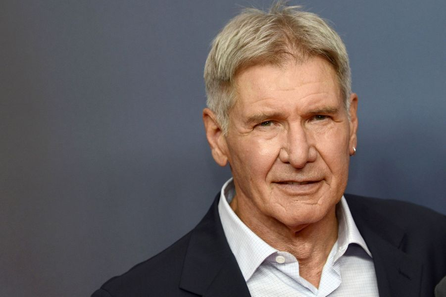 Harrison Ford (Han Solo)