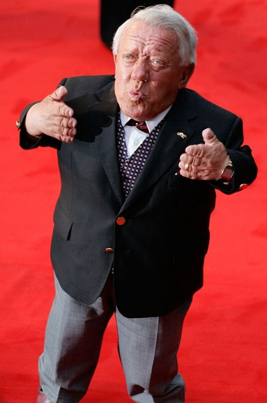 Kenny Baker (C3PO)