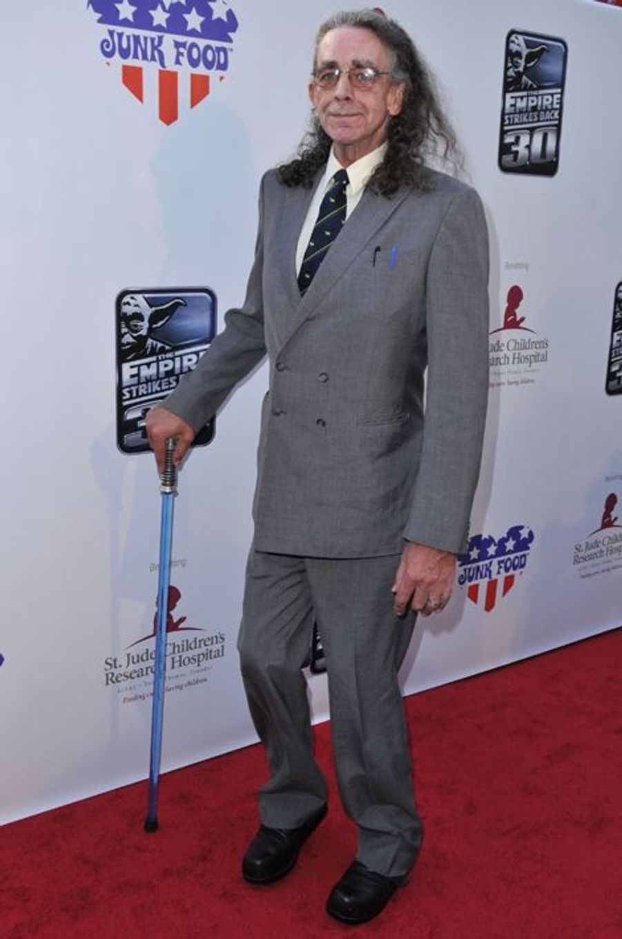Peter Mayhew (Chewbacca)