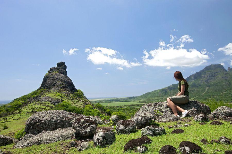 Sur l'île Maurice, renouez avec la nature