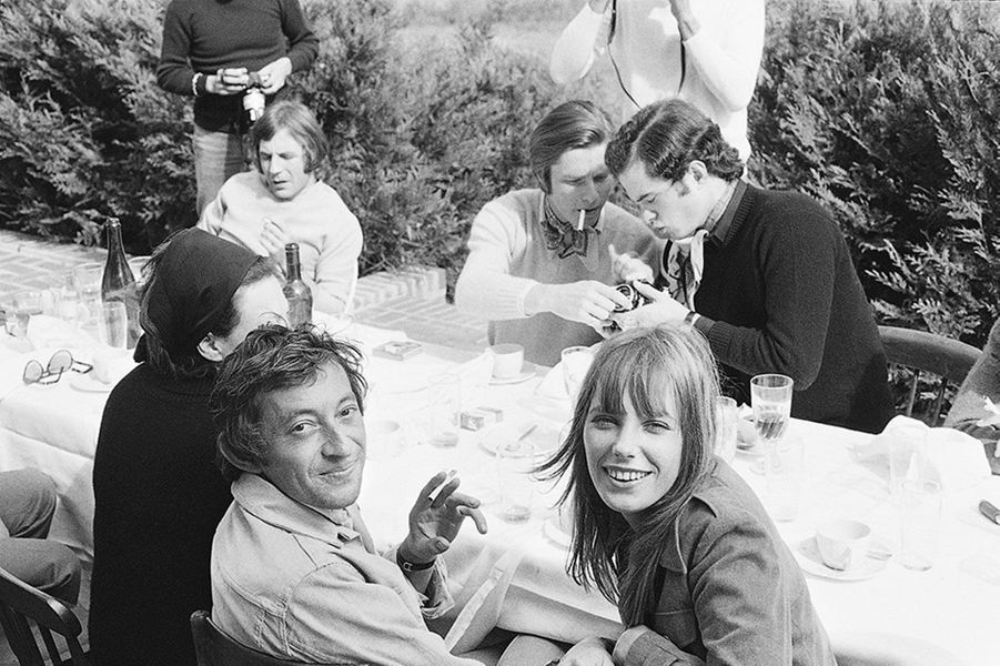 Tendre Gainsbourg