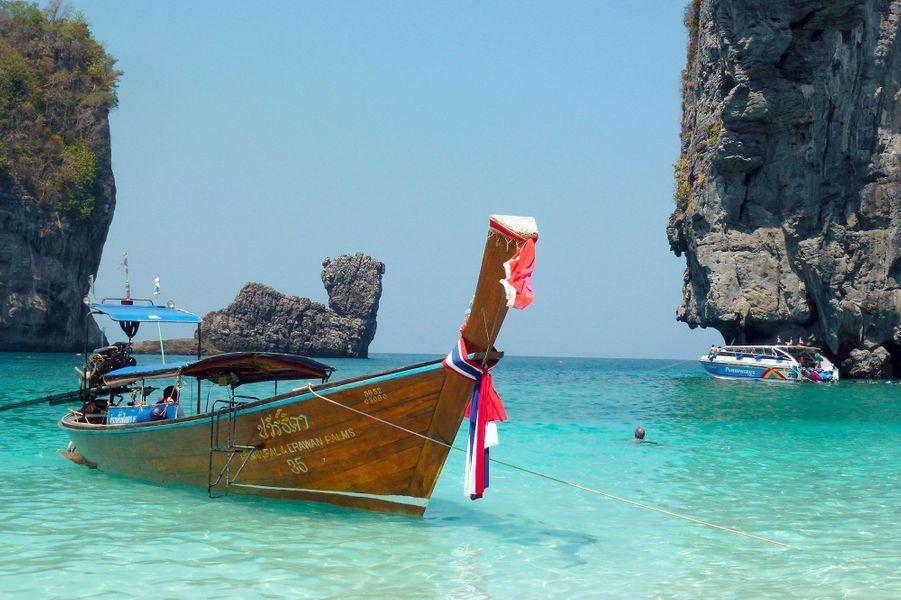 Ko-Phi-Phi, Thaïlande