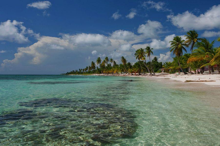 Saona, République dominicaine