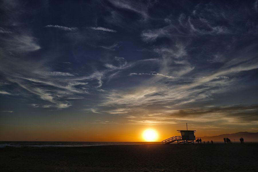 Venice Beach, Etats-Unis