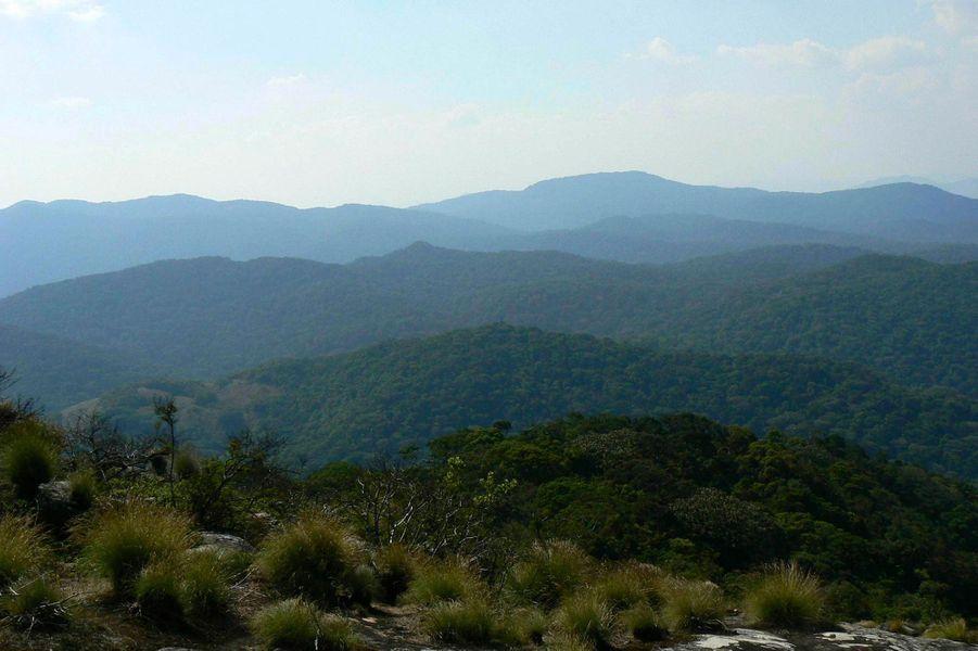 Le Malawi est un pays riche en montagnes
