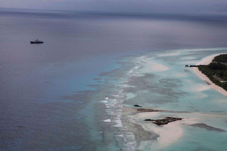 Les fabuleuses zones de plongée du Mozambique