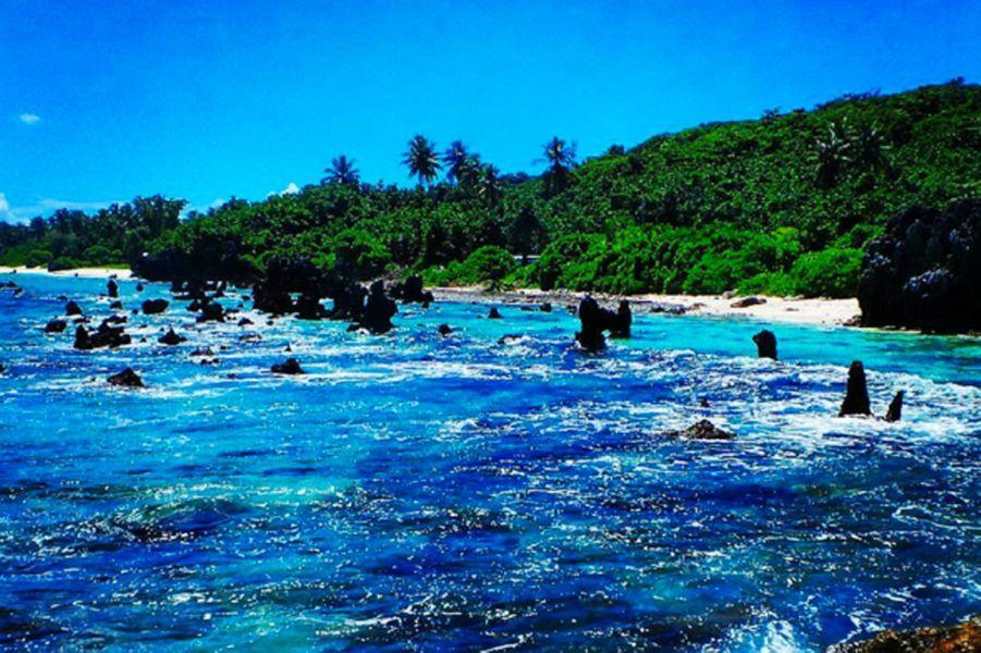 Nauru est le quatrième plus petit pays du monde