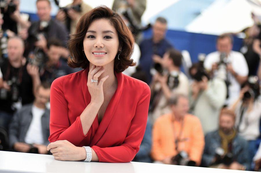 Kim Sun Ryoung