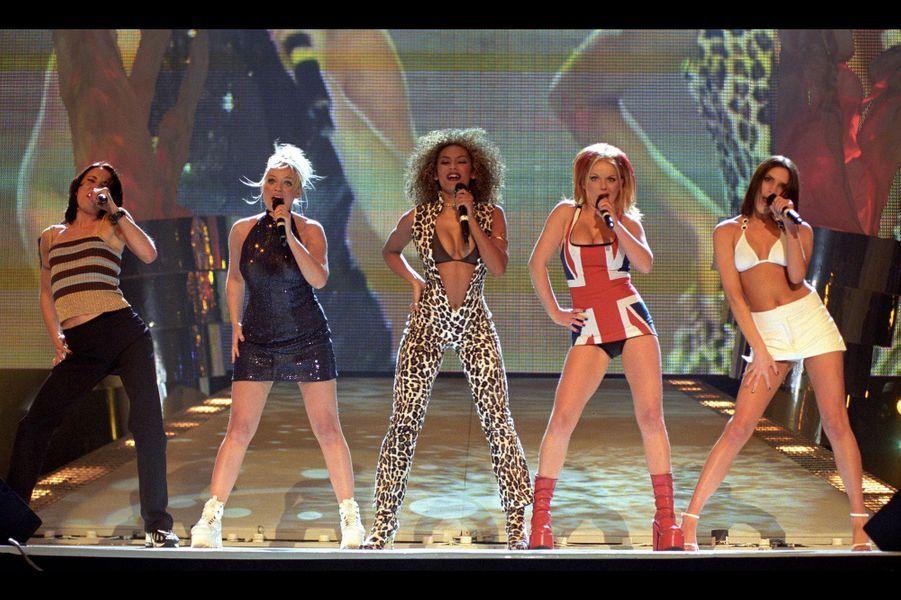 Victoria Beckham, des Spice Girls aux podiums